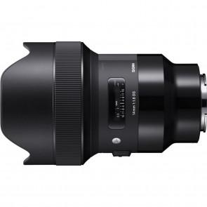 Sigma Art 14mm 1.8 DG HSM Sony E-Mount
