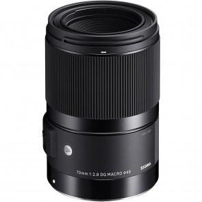 Sigma Art AF 70/2.8 DG Macro Canon