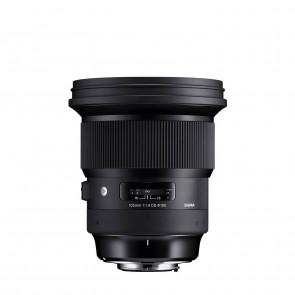 Sigma 105mm 1.4 DG HSM Canon