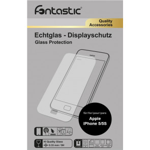 Fontastic Display Protector for Apple