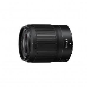 Nikon Z 35mm 1:1.8 S