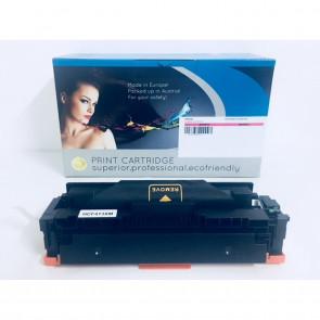 Toner neutral für HP CF413X magenta