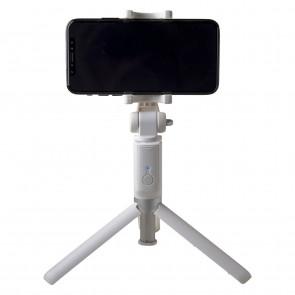 CELLY Bluetooth Selfie Stick u. Stativ