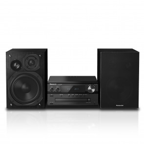 Panasonic SC-PMX94EG-K schwarz