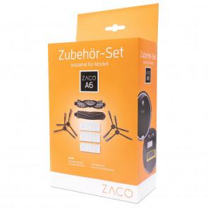 ZACO Zubehör-Set für A6 / A8