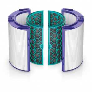 Dyson Glass Hepa & Inner Carbon Filter