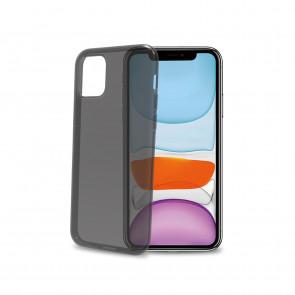 Celly TPU Case iPhone 11 schwarz