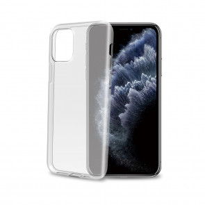 Celly TPU Case iPhone 11 Pro Max transpa