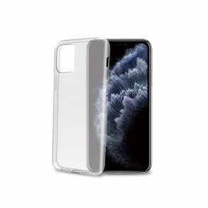Celly TPU Case iPhone 11 Pro transparent