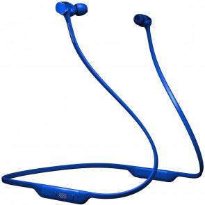 B&W PI3 Wireless In Ear blau