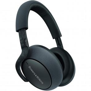 B&W PX7 Wireless Headphones Space Grey