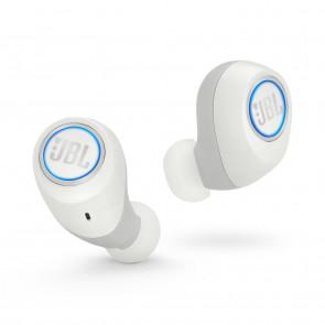 JBL Free X True Wireless Kopfhörer weiß