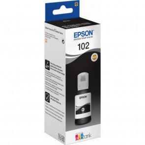 Epson EcoTank Tinte 102 schwarz