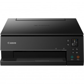 Canon PIXMA TS6350 BK