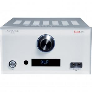 Advance PARIS AX1 Streamer/BT-Set weiss
