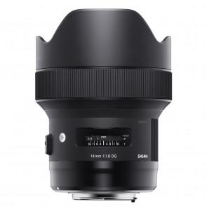 Sigma 14mm 1.8 DG HSM L-Mount