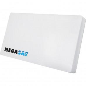 Megasat D4 Profi-Line Flachantenne Quad