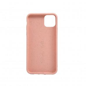 Celly Backcover Earth für iPhone 11 rosa