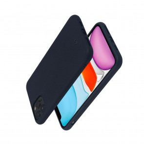 Celly Backcover Earth iPhone 11 Pro schw