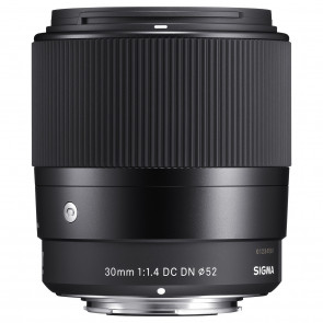 Sigma 30mm 1.4 DC DN Leica L-Mount