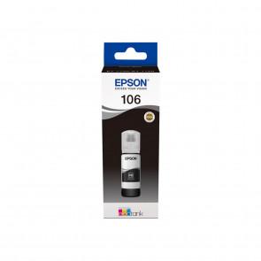 Epson EcoTank Tinte 106 schwarz 70ml