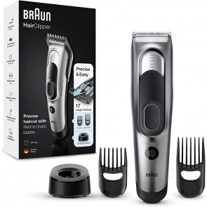 Braun HairClipper HC5090