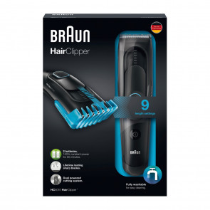 Braun HairClipper HC5010