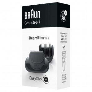 Braun Aufsatz Barttrimmer S5-7