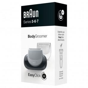 Braun Aufsatz Body Groomer S5-7