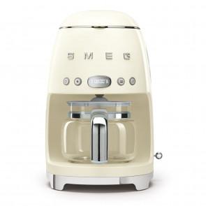 SMEG DCF02CREU Filter-Kaffeemaschine