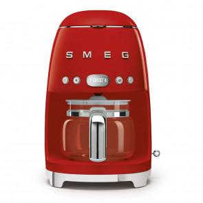 SMEG DCF02RDEU Filter-Kaffeemaschine