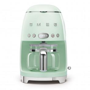 SMEG DCF02PGEU Filter-Kaffeemaschine