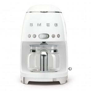 SMEG DCF02WHEU Filter-Kaffeemaschine