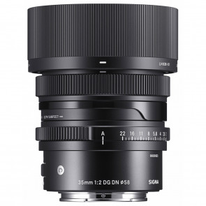Sigma 35mm 2.0 DC DN Leica L-Mount