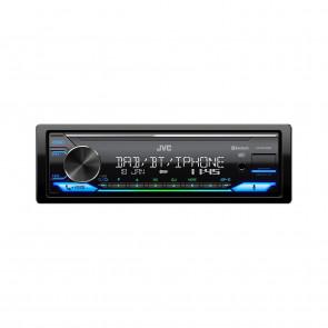 JVC KD-X472DBT Autoradio