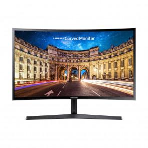 """Samsung C27F396FHR 27"""" Curved Monitor"""
