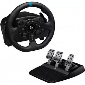 Logitech G923 Trueforce Lenkrad PS4/PS5