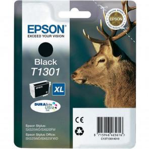 Epson Tinte T1301 schwarz C13T13014012