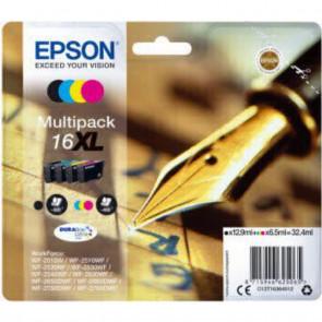 Epson Tinte 16XL Multipack C13T16364012