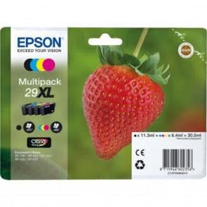 Epson Tinte 29XL Multipack C13T29964012