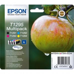 Epson Tinte T1295 Multipack C13T12954012