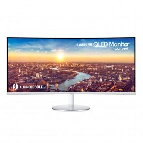 "Samsung C34J791 34"" Curved Monitor"