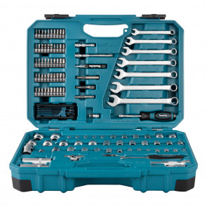 Makita Handwerkzeugset, E-06616