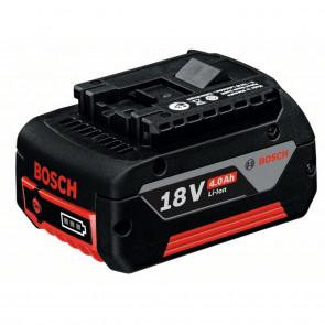 Bosch GBA 18V Akku(1x4.0 C) solo CLC