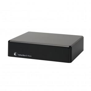Project optical Box E Phono hg schwarz