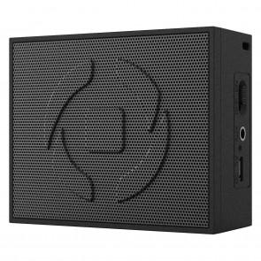 CELLY Bluetooth Lautsprecher mini schwar