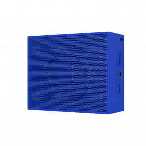 CELLY Bluetooth Lautsprecher mini Blau