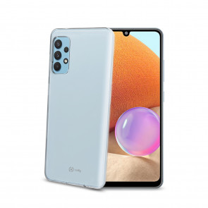 Celly TPU Case Galaxy A32 4G