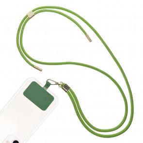 4SmartsUniversal Necklace Phone Pad grün
