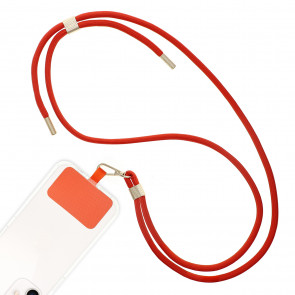 4SmartsUniversal Necklace Phone Pad rot